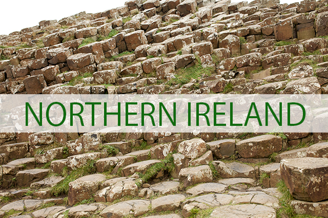 Exploring Belfast and Northern Ireland