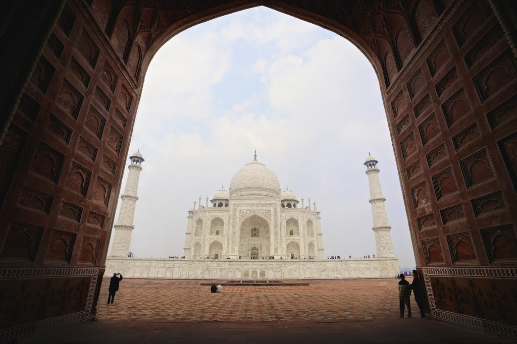 Agra in a Day