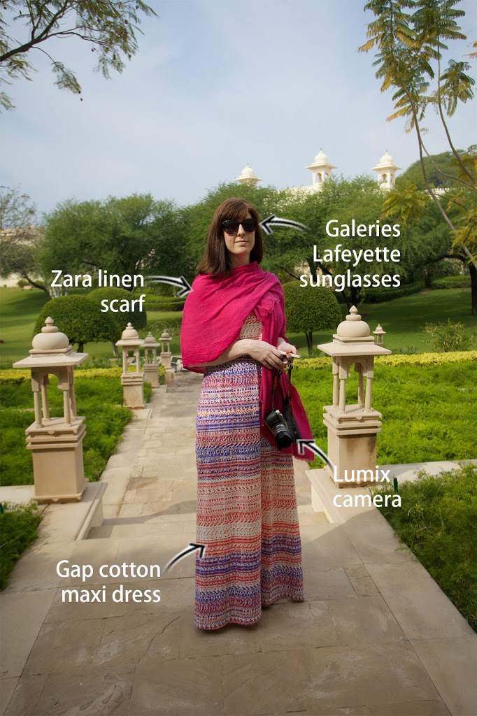 travel style in india