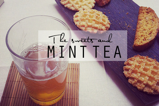 reasons to visit Morocco mint tea