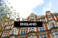 england hotels