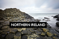 northern ireland travel
