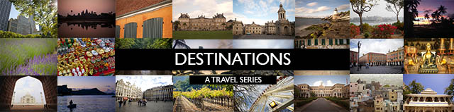 DESTINATIONS TITLE