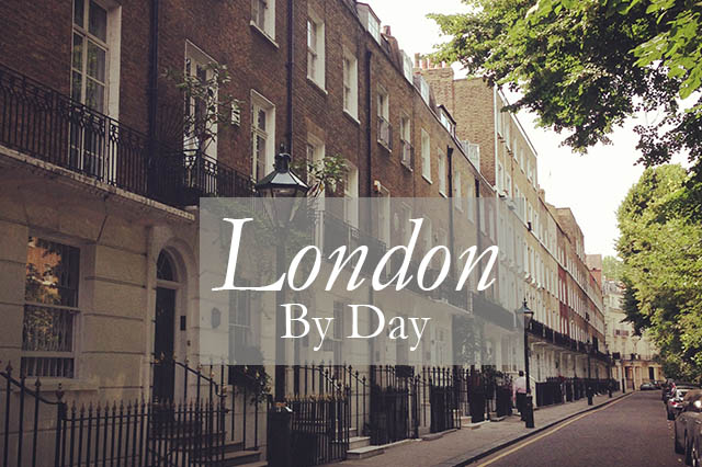 london by day title