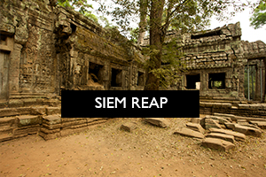 Siem Reap travel