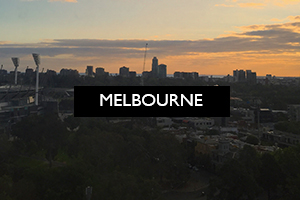 Melbourne travel