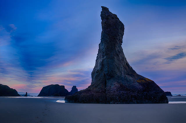 Bandon_Wizards_Hat_Rock