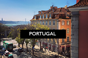 Portugal travel