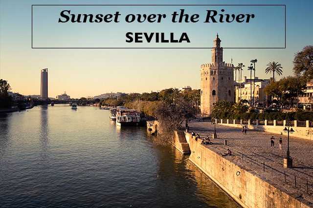 sevilla_river_sunset