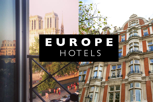 europe hotels updated 8.15