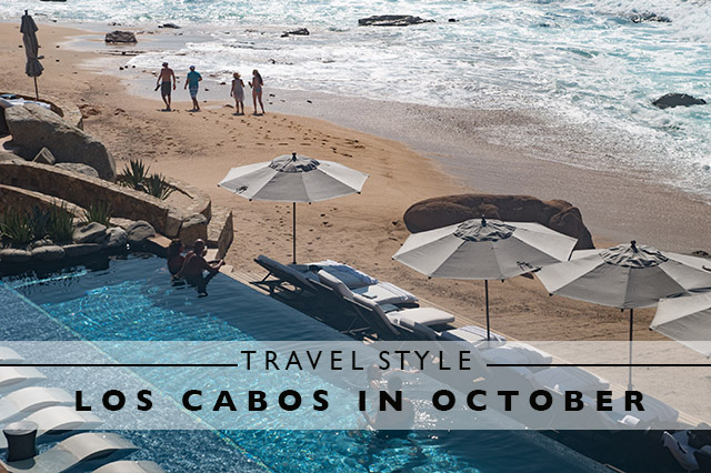 travel style for Mexico