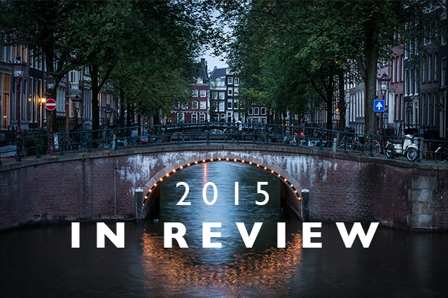 2015 in review title