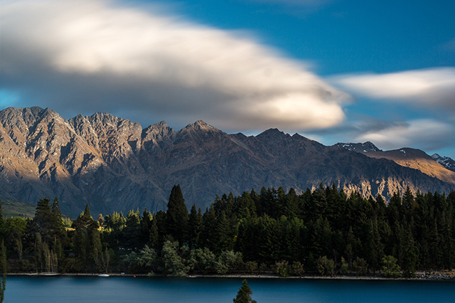 Exploring Queenstown