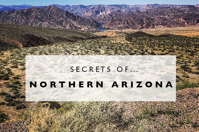 secrets of Northern arizona
