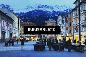 innsbruck travel