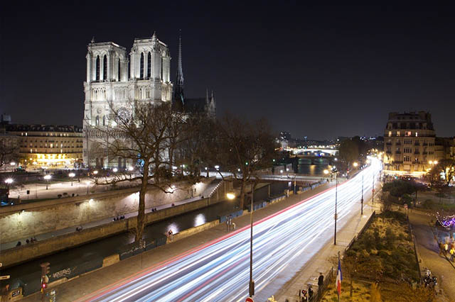 Notre Dame top things to do in Paris