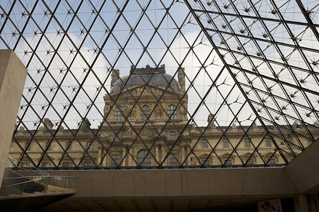 top things to do in Paris Louvre