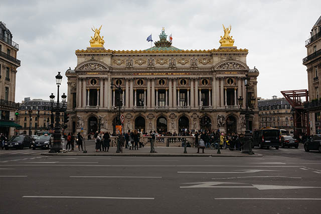 Palais Garnier top things to do in Paris