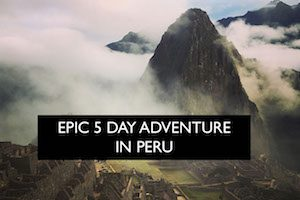 5-day-adventure-in-peru-title