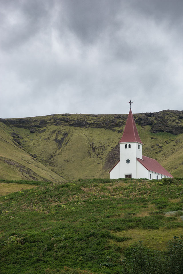 Exploring Southern Iceland