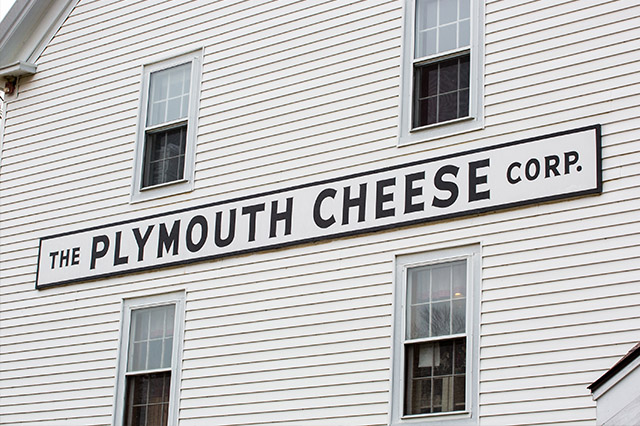 Plymouth Cheese Corp