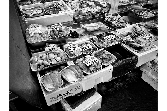 what to eat in Japan sushi