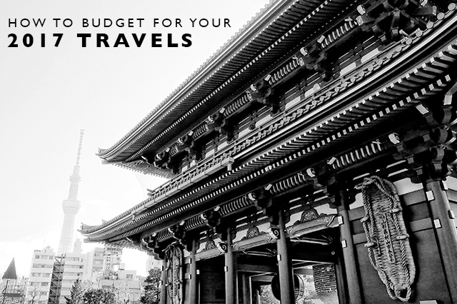 how-to-budget-for-your-2017-travels