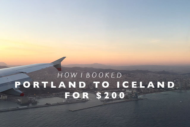 portland-to-iceland-how-i-booked
