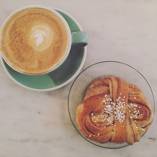 favorite moments stockholm cinnamon buns