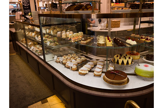 sweets in Stockholm