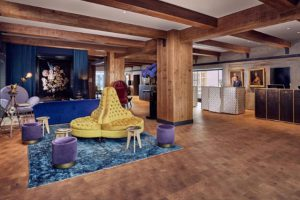 Pulitzer Amsterdam : A Hotel Review
