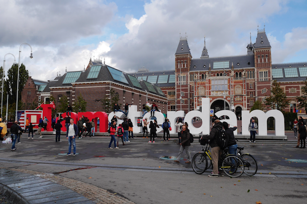 best way to spend 48 hours in Amsterdam