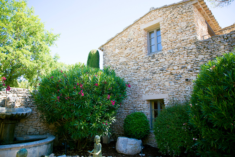 summer in Provence France