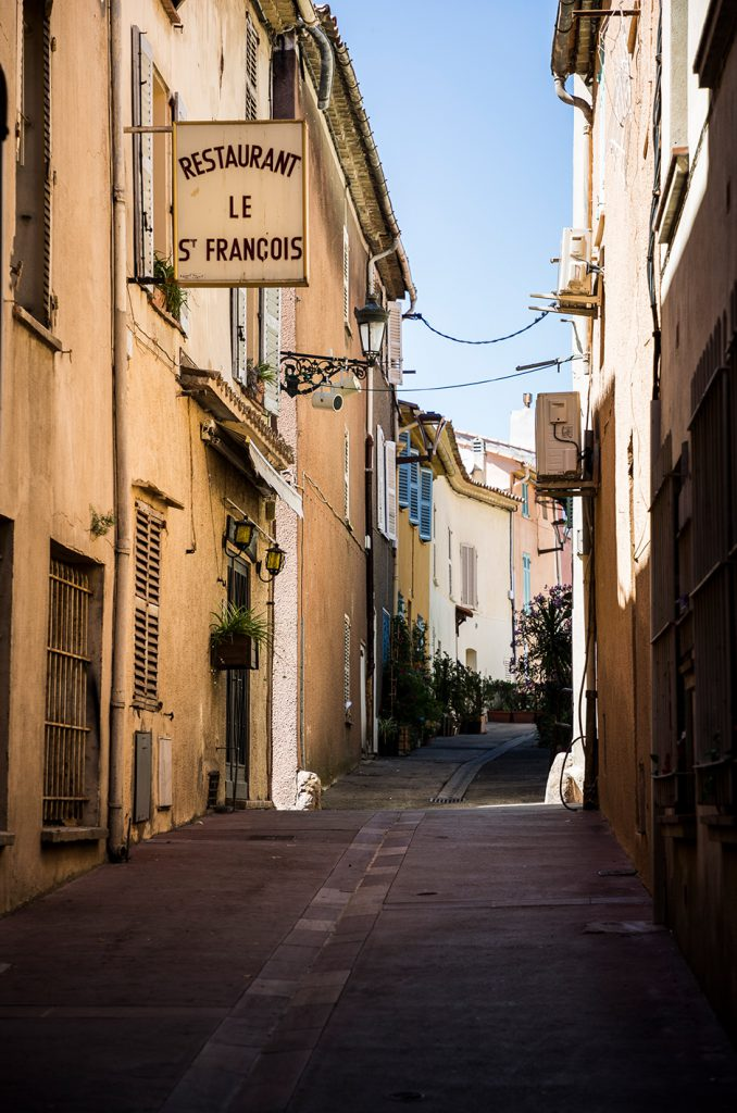 exploring Fréjus France