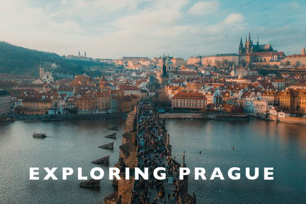 Exploring Prague: 6 Architectural Wonders in the City of a Hundred Spires