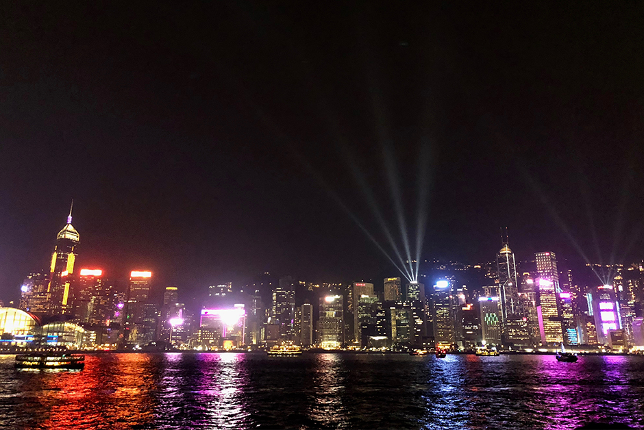 how to spend 1 day in Hong Kong