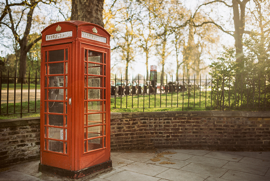 my favorite places in the world London England