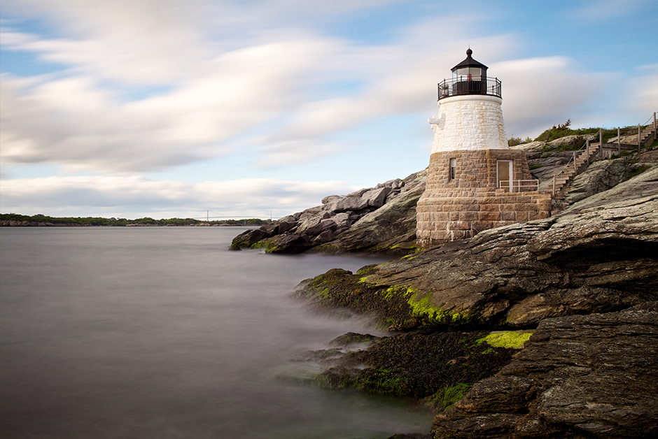 my favorite places in the USA Newport Rhode Island