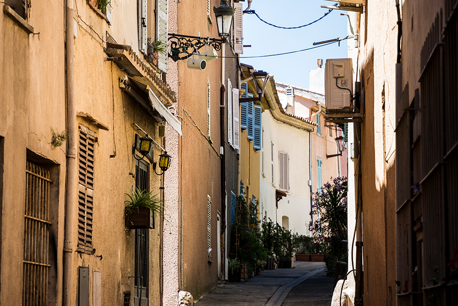 my favorite places in the world Provence france