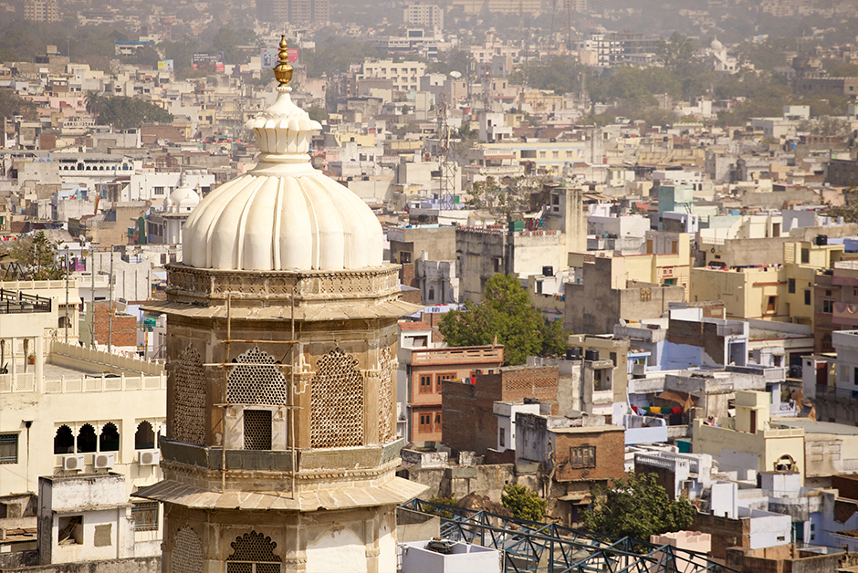 my favorite places in the world Udaipur India