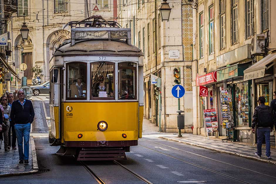 vacation ideas that you can actually afford Portugal