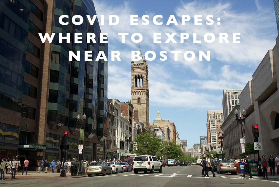 where to explore near boston