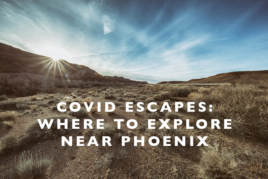 where to explore near phoenix
