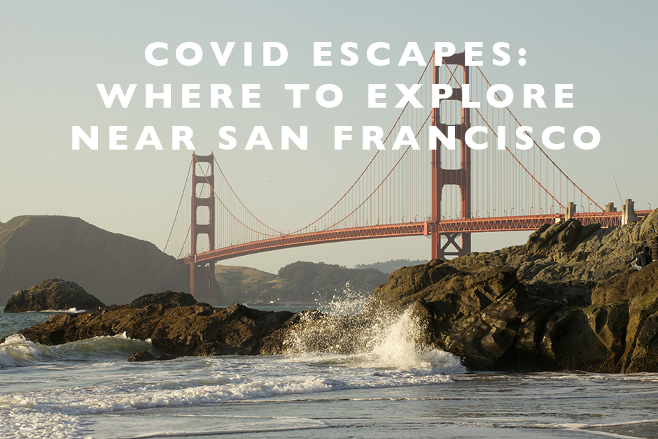 where to explore near san francisco