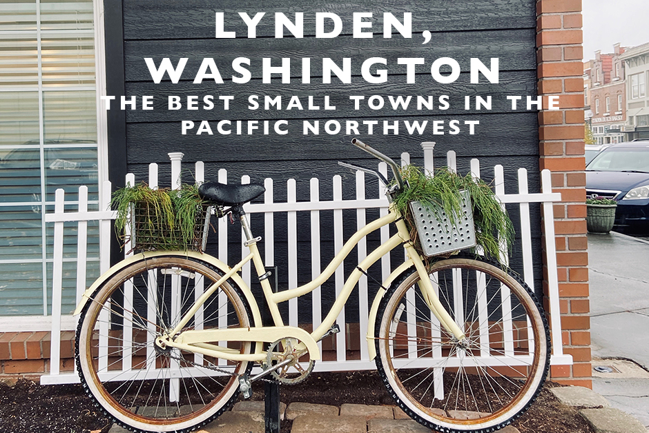 exploring Lynden Washington