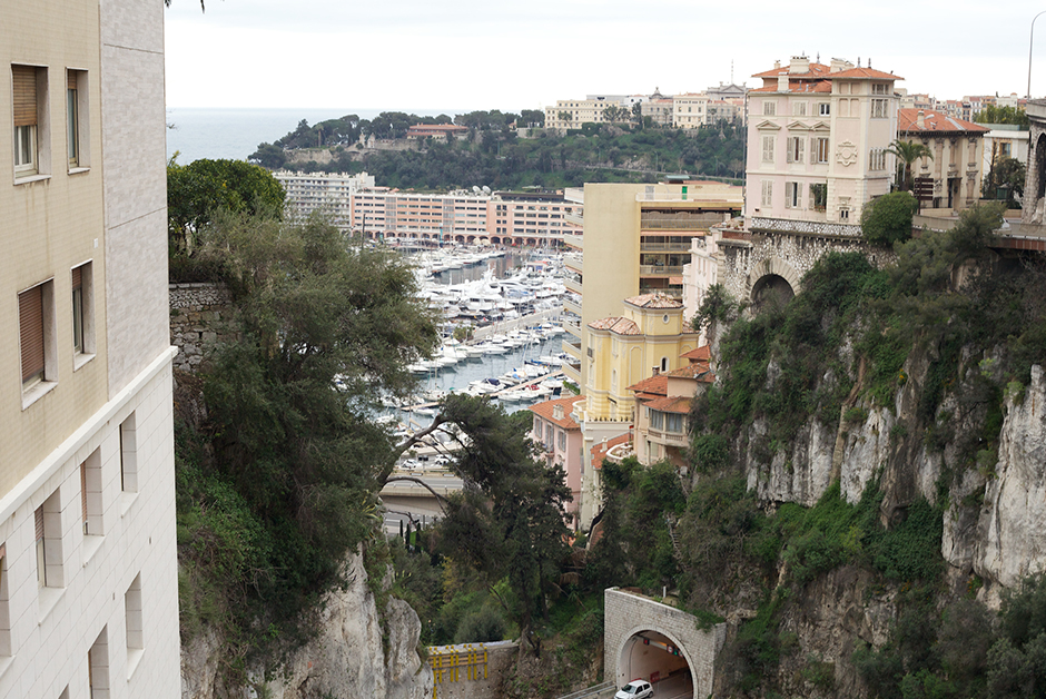 daytrip from Nice to Monaco