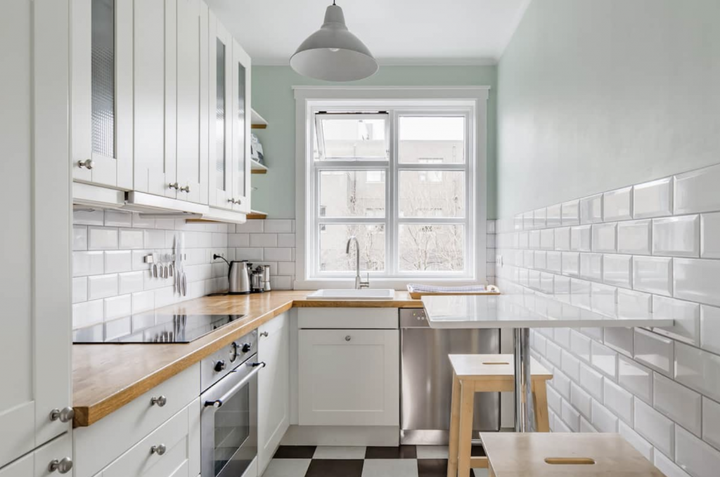airbnb in Reykjavik Iceland Review