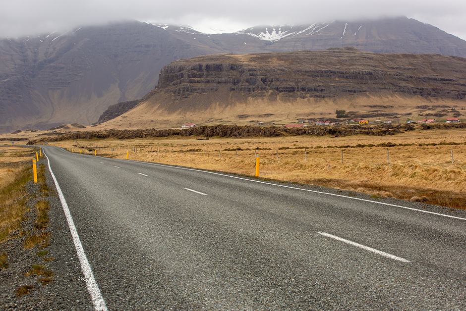 exploring Hofn and East Iceland