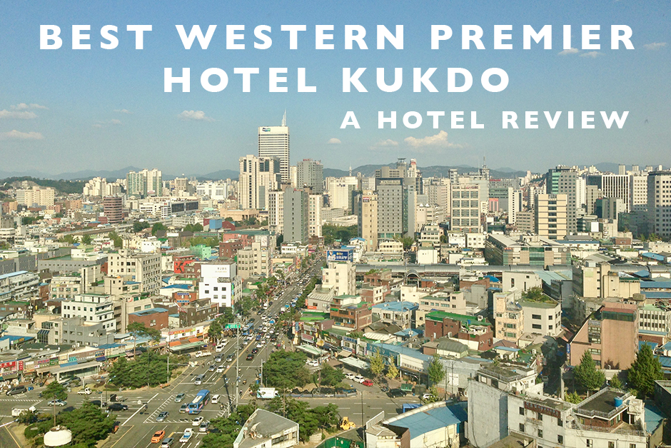 best western premier hotel kukdo review
