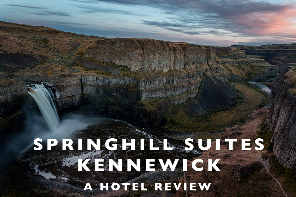 Springhill suites kennewick